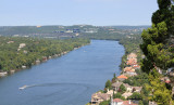 Colorado River from Covert Parl, Mt. Bonnell Austin.jpg