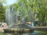 À l´eau de la claire fontaine