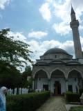 Jolie petite mosquée