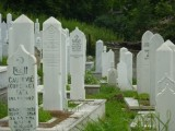 Muslim cementary
