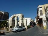 Damas street