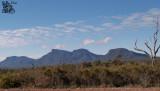 Stirling Range.