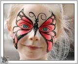 Pretty Butterfly.NFS