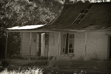 Decaying In Boyanup.