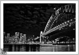 Sydney is Magical at Night.