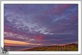 Binningup Winter Sunset.