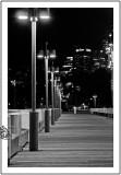 Night Walk.