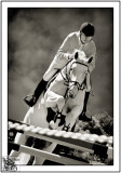 Up and Over at The  Equestrian Event.