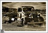 Dead In Menzies Western Australia.