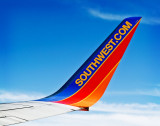 Southwest Soars