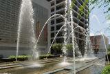 Fountains - Houston