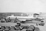 Hawker Siddeley Trident 1C  G-ARPR  BEA