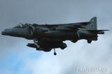 BAe Harrier GR9   ZD402/31