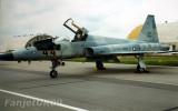 Northrop F-5E-II  74-01544  527AS/10TRW