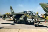 AlphaJet   40+50   GermanAF