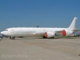 Boeing  E-6A Mercury  164409  VQ-4 Sqdn. US Navy.