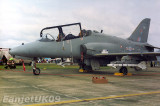 BAe Hawk T1  XX261   No1 TWU/79R Sqdn.