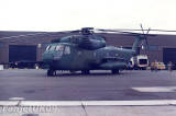 Sikorsky HH-53C   69-5785  67th ARRS
