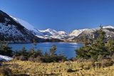 Lake Coleridge
