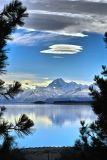 Mt. Cook - Lake Pukaki