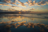 Sunset - Eurimbula National Park
