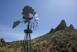 De La Osa Well--watering places for Bighorn Sheep