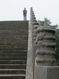 Jade Belt Bridge @ Summer Palace