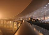Beijing Airport, China, 2009