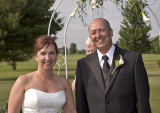 Ed & Kim's Wedding, June 2009, and Other Pictures