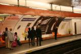 Denfert Metro