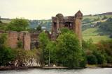 Urquhart Castle V
