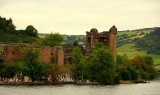 Urquhart Castle IV