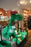 Nessie's Weekend job