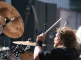 Will Carroll Death Angel Drummer