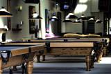 Billiards Empty