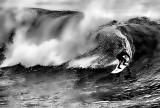 Surf's UP Santa Cruz, Ca