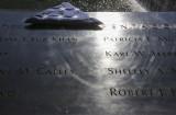 Memorial WTC NY