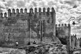 Fes Medina Wall