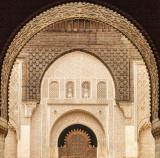Ben Youssef Madrasa College