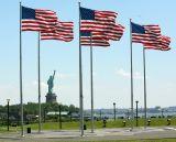 Liberty Park, New Jersey