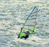 Wind surfing Memorial Day