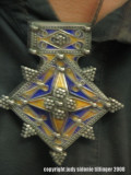 hassan's pendant