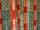 pattern, Casablanca