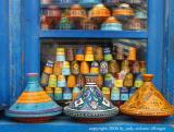 tagines, Essaouira