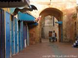 arch, Essaouira