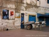 donket cart, Essaouira