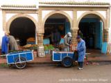 three arches, Essaouira