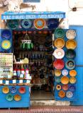 plates, Essaouira
