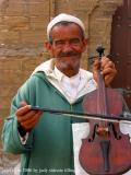 violinist, Essaouira