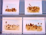 ait ben haddou: the work of abdellah